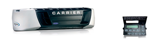 Carrier S 550