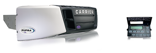 Carrier S 750 Mt