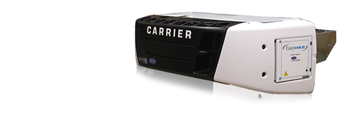 Carrier S 850 Mt