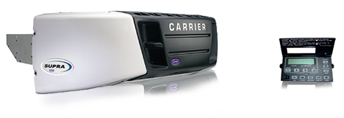 Carrier S 950 Mt